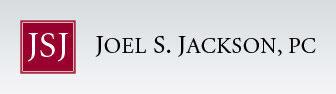 Criminal Defense Lawyer Joel S. Jackson